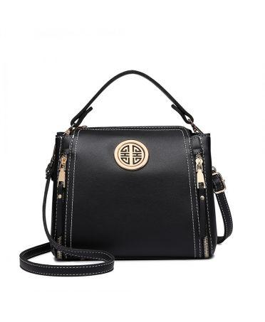 Miss Lulu černá malá kabelka 1851 E1851_BK