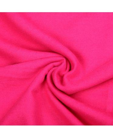 Miss Lulu růžová maxi šála s perličkami 6424 S6424PK