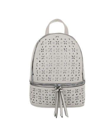 Dudlin Firenze béžový dámský batoh 5350 ta535086bg