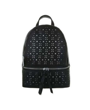 Dudlin Firenze černý dámský batoh 5350 ta535086bk