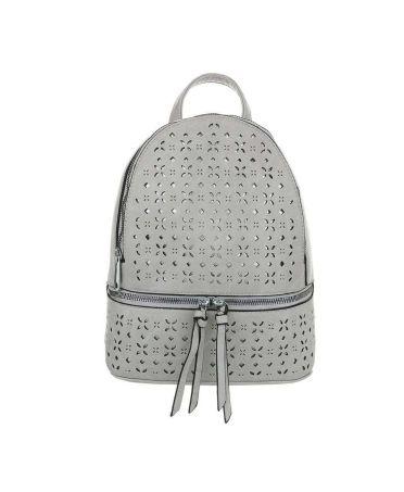 Dudlin Firenze šedý dámský batoh 5350 ta535086gy
