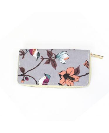 Hazel & Pip peněženka světle šedé ROSALYN 2253 PM2253c26