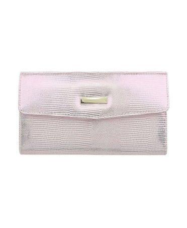 Dudlin Firenze růžová dámská peněženka PEARLY 9801 gp-xd9801-pink