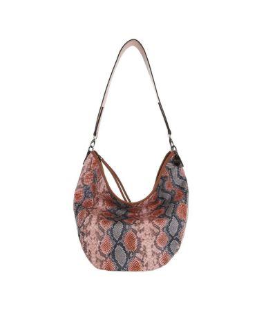 Micussi růžová kabelka přes rameno 9520-32 TA-9520-32-PK