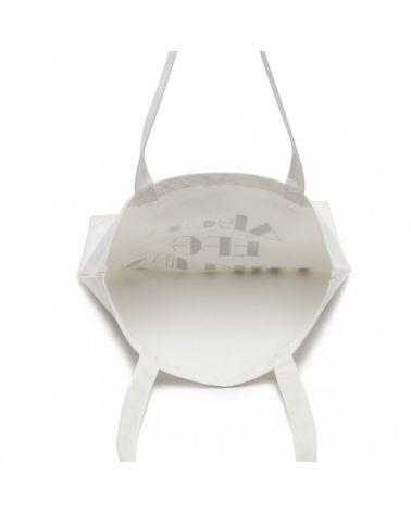 Kono bílá taška na pláž nebo nákupy 2006 E2006_WE