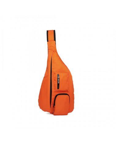 Kono oranžová unisex ledvinka přes rameno 1934 LB1934_OE