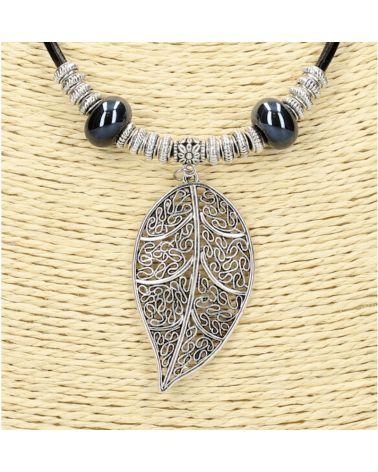 Gilles Costa dámský náhrdelník LEAF 54 GC54-M1_SI