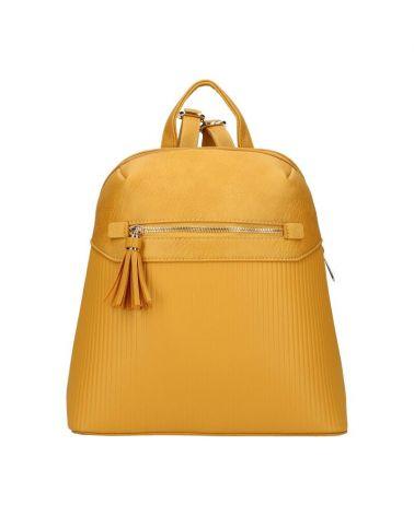 Am Montreux dámský batoh PARKER YELLOW 065 AM0065_YW