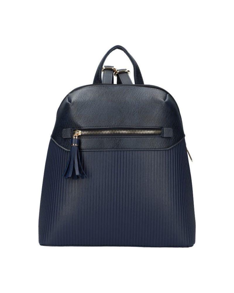 Am Montreux dámský batoh PARKER BLUE 065 AM0065_BE