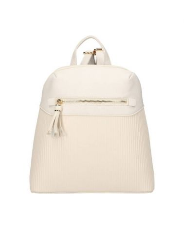 Am Montreux dámský batoh PARKER BEIGE 065 AM0065_BG