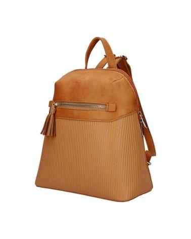 Am Montreux dámský batoh PARKER BROWN 065 AM0065_BN