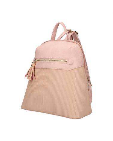 Am Montreux dámský batoh PARKER PINK 065 AM0065_PK