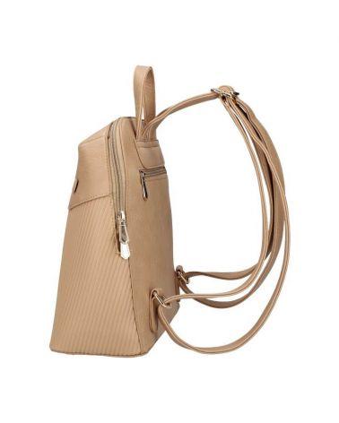 Am Montreux dámský batoh PARKER TAUPE 065 AM0065_TE