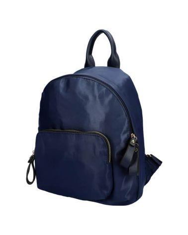 Am Montreux dámský tmavě modrý trendy batůžek JOSE 8887 K8887_NY
