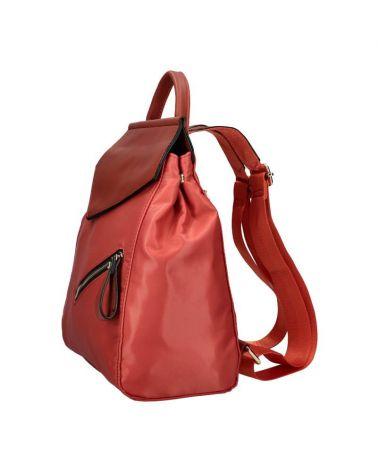 Am Montreux dámský batůžek RED NIKY 8886 K8886_OE