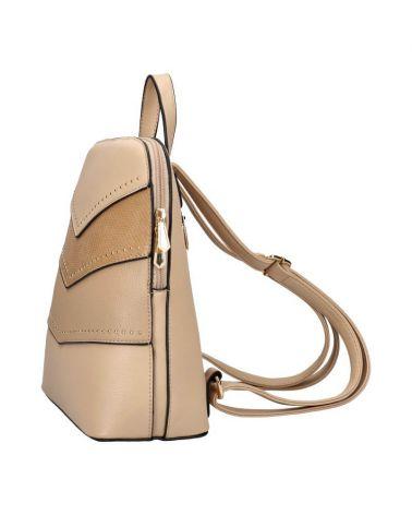 Am Montreux dámský batoh NUANCE TAUPE 072 AM0072_TE