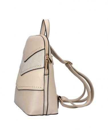Am Montreux dámský batoh NUANCE BEIGE 072 AM0072_BG