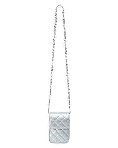 Kabelka na mobil YEH SILVER BAG ON ME 510255 Y0510255_SR