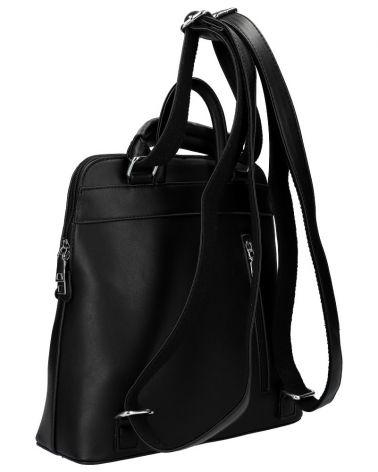 Am Montreux dámský batoh SIMPLY BLACK 029 SM029_BK