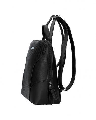 Am Montreux dámský batoh LEON BLACK 20 AM0020_BK