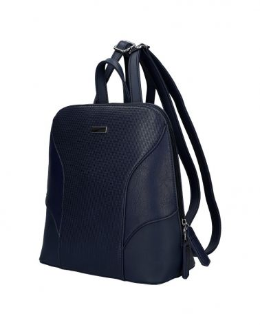 Dámský městský batoh AM LEON NAVY 20 AM0020_BE