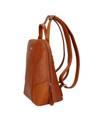 Am Montreux dámský batoh LEON BROWN 20 AM0020_BN