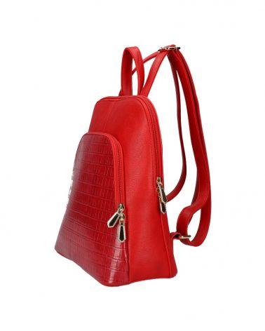 Am Montreux dámský batoh DUO RED 106 AM0106_RD