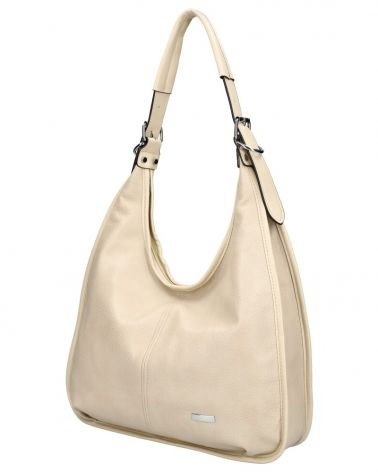 Am Montreux hobo kabelka CLEAN DESIGN BEIGE 6339 6339_BG