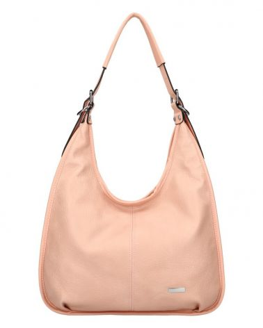 Am Montreux hobo kabelka CLEAN DESIGN PINK 6339 6339_PK