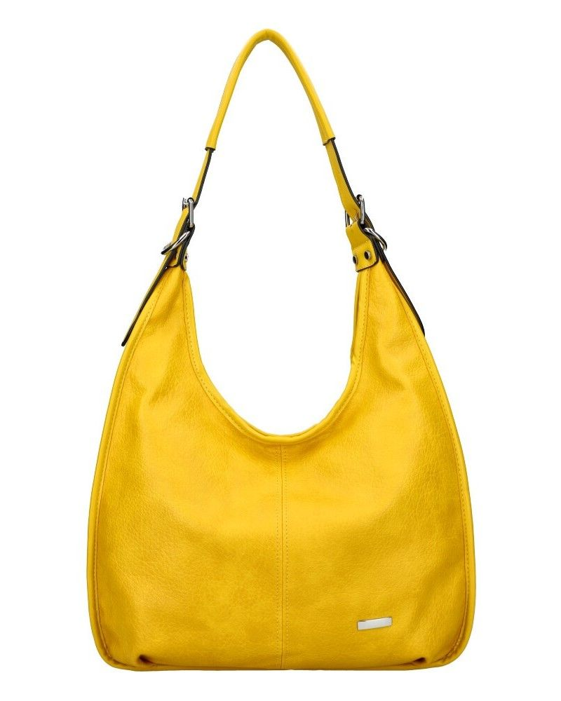 Am Montreux hobo kabelka CLEAN DESIGN YELLOW 6339 6339_YW