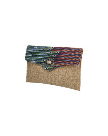 Valentina Madrid multifunkční béžová kabelka - pouzdro 28016BE VM28016_BE