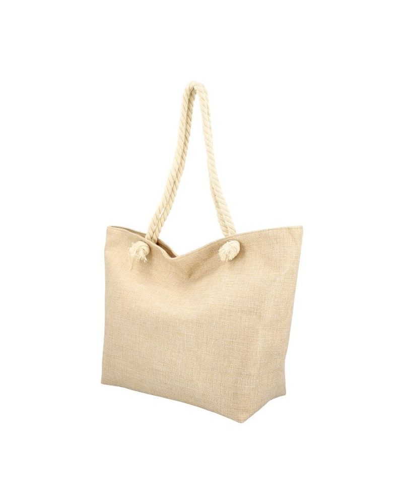 Sweet & Candy velká shopper taška TAUPE BEACH 21509 21509_TE