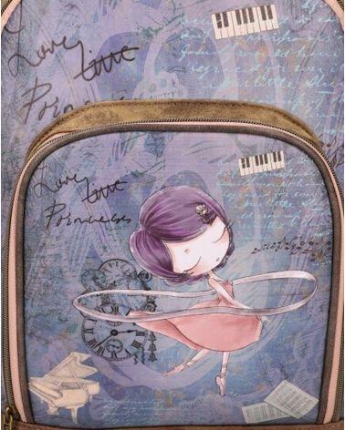 Sweet & Candy dámský batoh SMILE PIANO 828 SWC828-2_PE