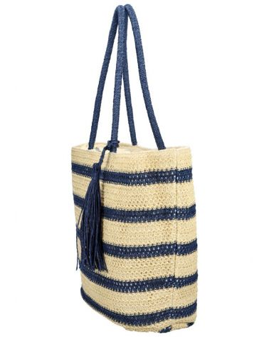 David Jones velká shopper taška STRIPE BEACH 39 YQ39
