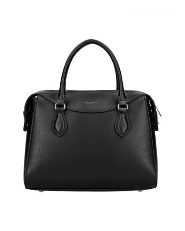 David Jones kabelka BUSINESS BLACK 5734 CM5734_BK