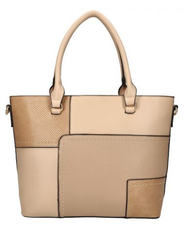 Am Montreux kabelka shopper NUANCE TAUPE 70 AM0070_TE