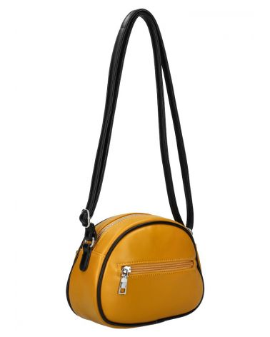 Am Montreux kabelka crossbody QUILTED YELLOW 042 SZ042_YW