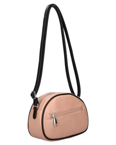 Am Montreux kabelka crossbody QUILTED PINK 042 SZ042_PK