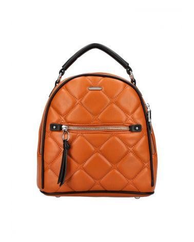 Am Montreux dámský batoh QUILTED BROWN 046 SZ046_BN