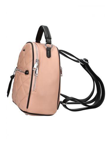 Am Montreux dámský batoh QUILTED PINK 046 SZ046_PK