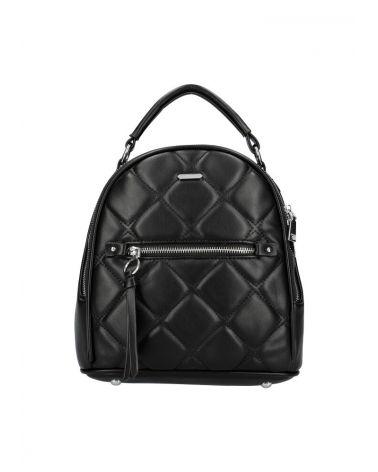 Am Montreux dámský batoh QUILTED BLACK 046 SZ046_BK