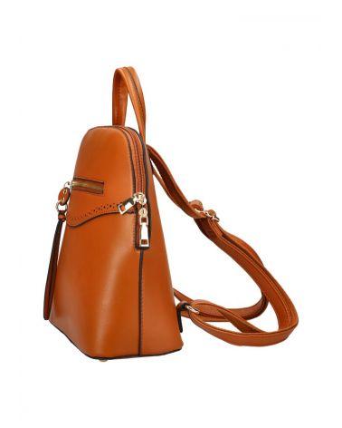 Am Montreux dámský batoh LACE BROWN 81 SZ081_BN