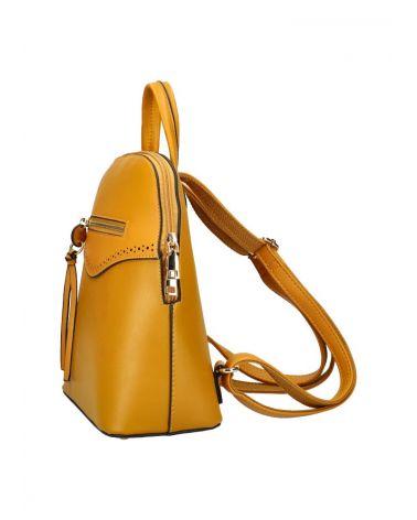 Am Montreux dámský batoh LACE YELLOW 81 SZ081_YW
