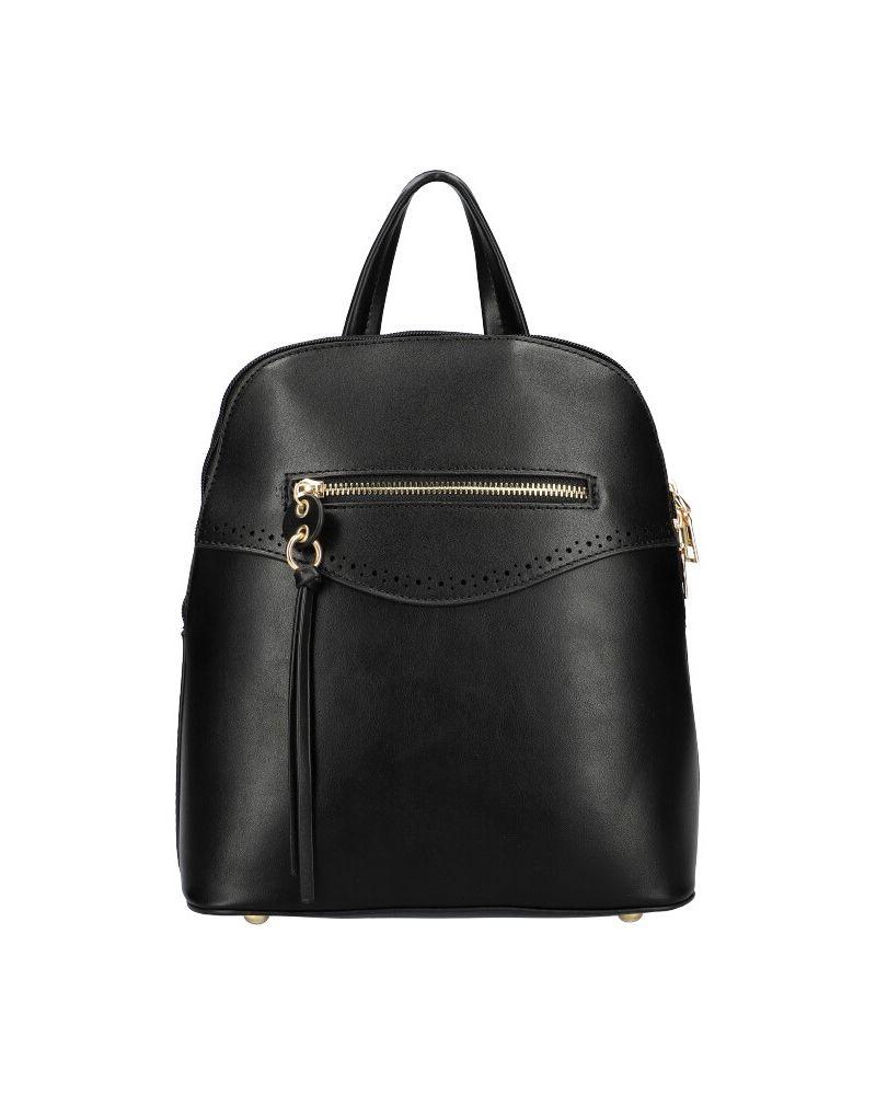 Am Montreux dámský batoh LACE BLACK 81 SZ081_BK