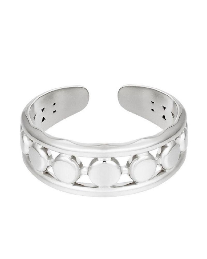 Dámský prsten YEH CONNECTED 252245 Y0252245_SI