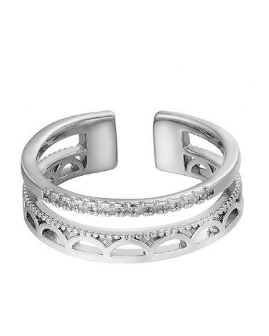Dámský prsten YEH PURE 252269 Y0252269_SI
