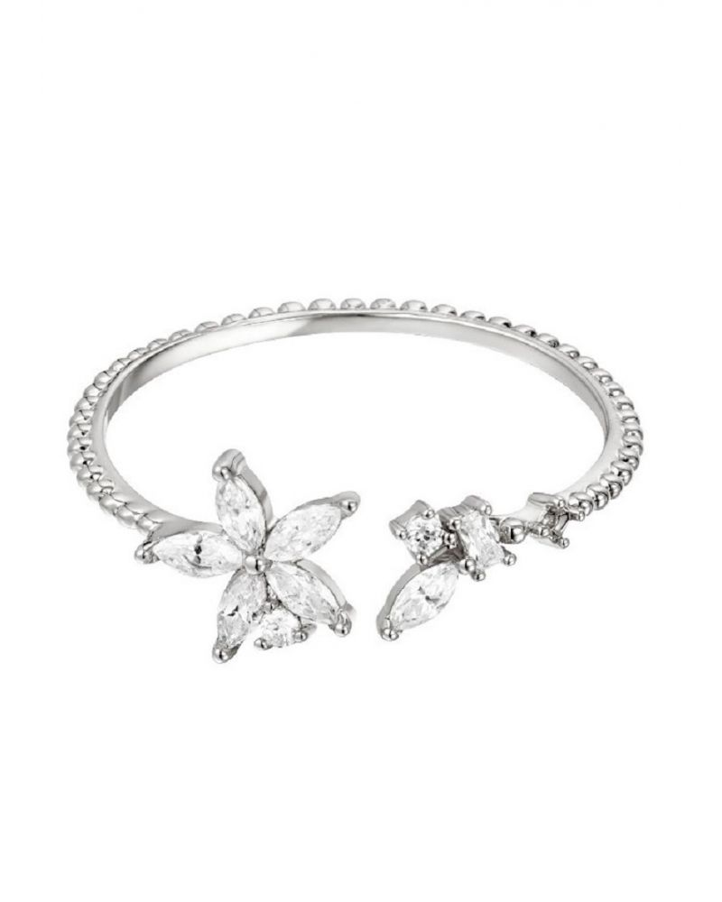 Dámský prsten YEH ELEGANT FLOWER 252320 Y0252320_SI