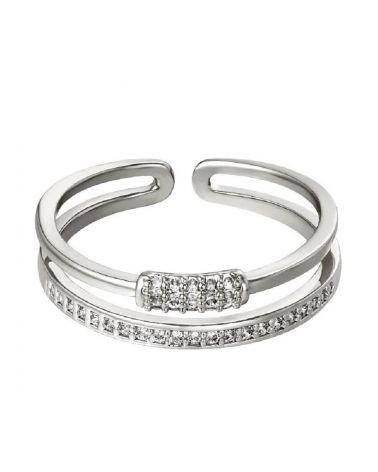 Dámský prsten YEH BLING LINE 252323 Y0252323_SI
