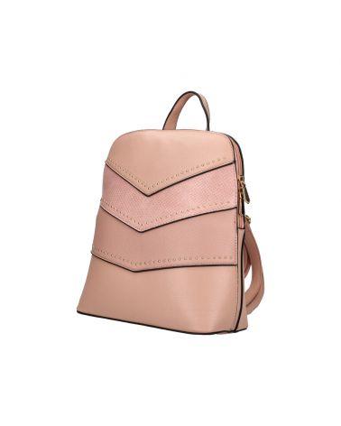 Am Montreux dámský batoh NUANCE PINK 072 AM0072_PK