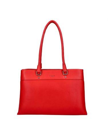 David Jones kabelka shopper ARIANA RED 6314 6314_RD